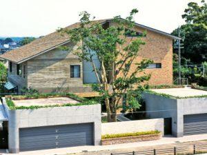 O邸(豊川市)