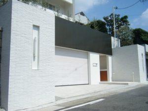 名古屋市T邸