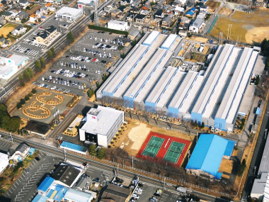 OSG大池工場