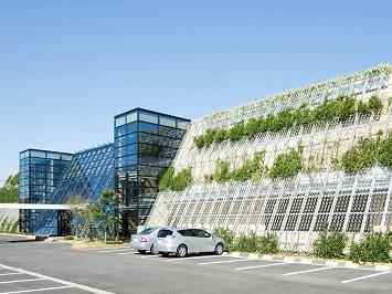 オーエスジー株式会社 グローバルテクノロジーセンター