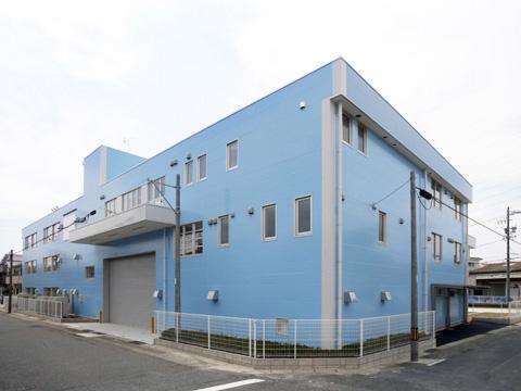 A製作所工場