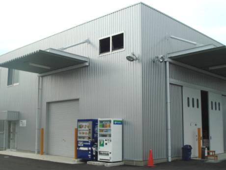 東海市倉庫