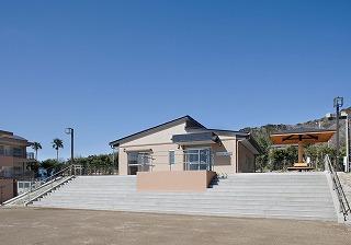 市営緑が丘住宅(集会所)