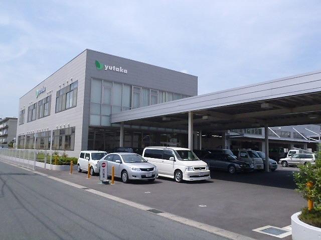 ユタカ・コーポレーション株式会社