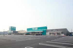 カインズホーム東松山高坂店