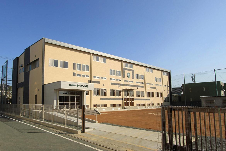 浜松修学舎
