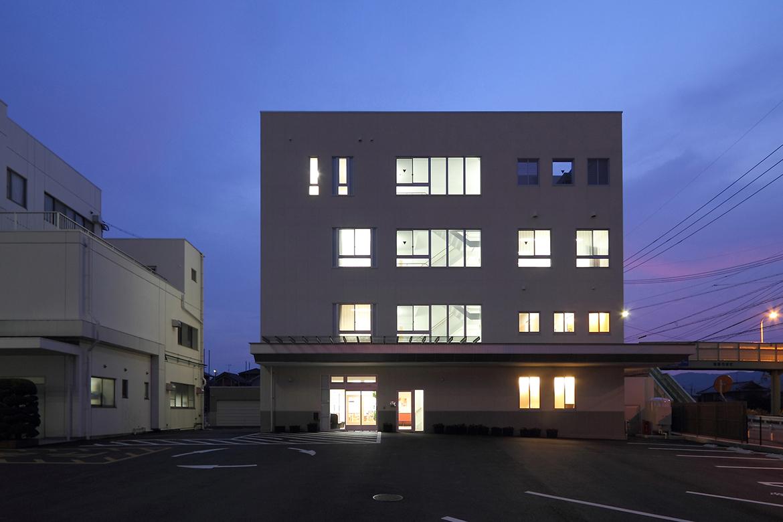 蒲郡厚生館病院