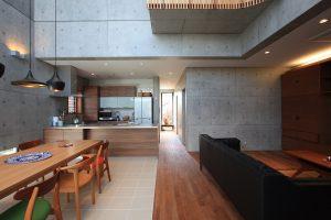 豊川市S邸