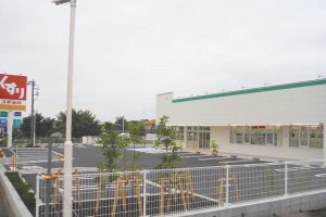スギ薬局 南町田店