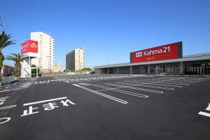 DCMカーマ 21豊橋汐田橋店 専門館