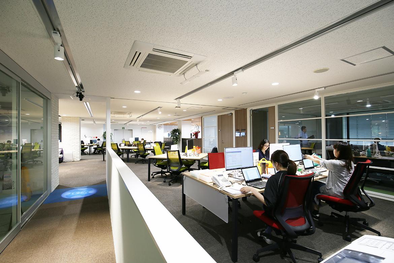 オーエスジー株式会社  IT戦略部オフィス