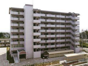 諏訪住宅(豊川市)