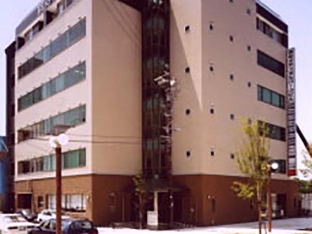 浜松メディカルパークビル