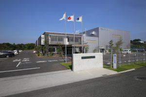 株式会社ハモコ・ジャパン 石巻工場