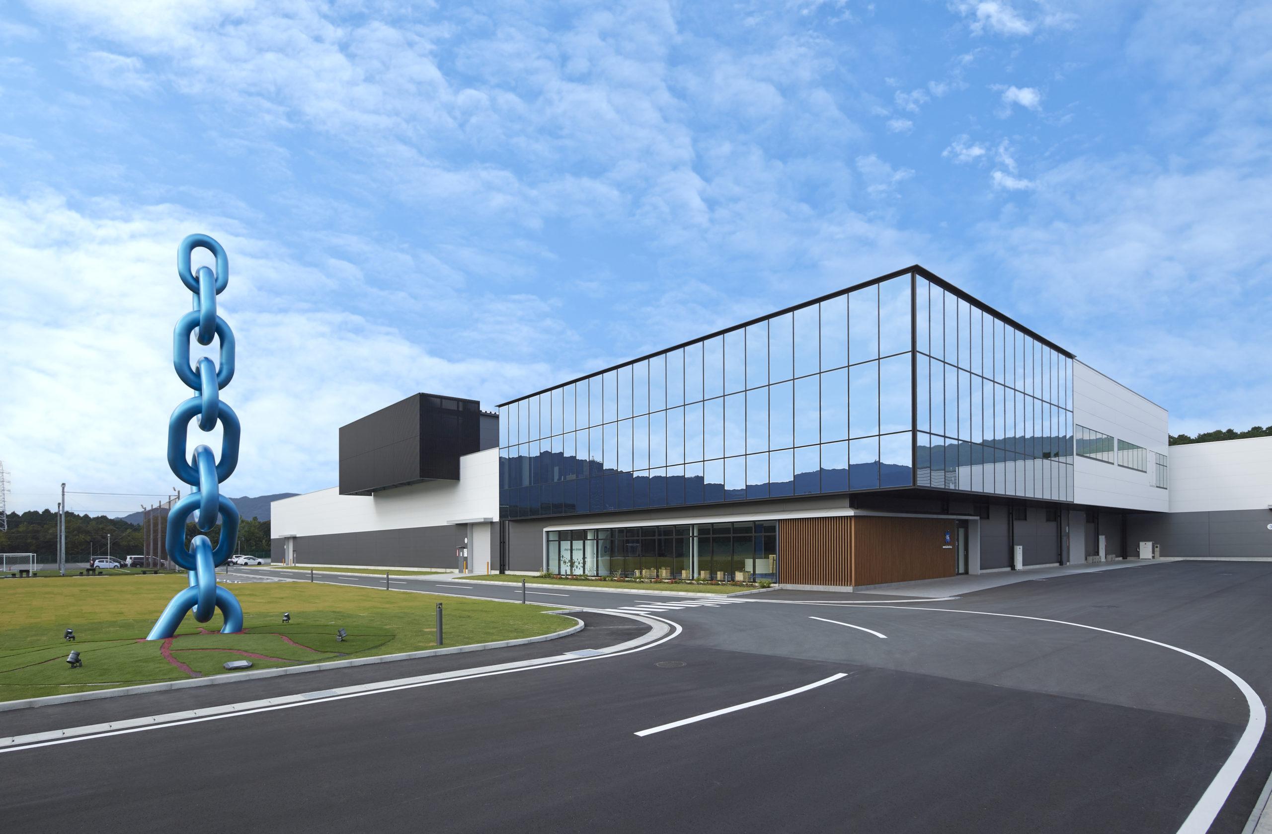 世界最大規模のマザー工場 NEO新城工場完成
